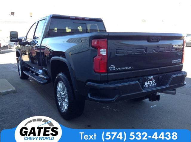 2020 Silverado 2500 Crew Cab 4x4, Pickup #M6366 - photo 1