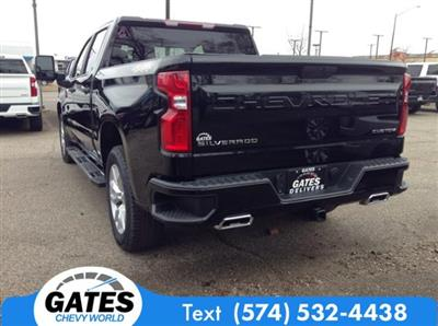 2019 Silverado 1500 Crew Cab 4x4, Pickup #M6371 - photo 2