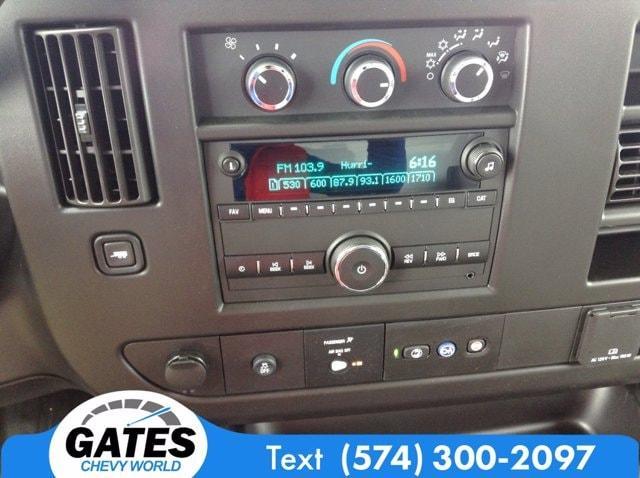 2020 Chevrolet Express 3500 RWD, Bay Bridge Cutaway Van #M6408 - photo 8