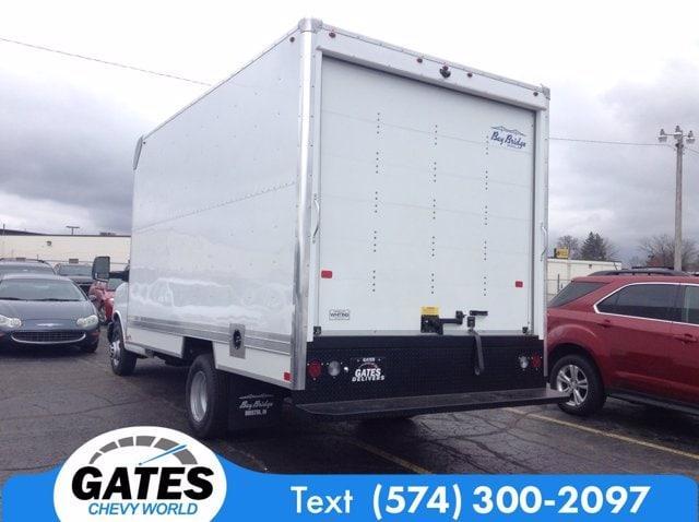 2020 Chevrolet Express 3500 4x2, Bay Bridge Cutaway Van #M6408 - photo 1