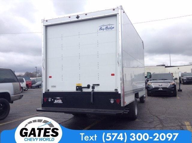 2020 Chevrolet Express 3500 4x2, Bay Bridge Cutaway Van #M6408 - photo 5