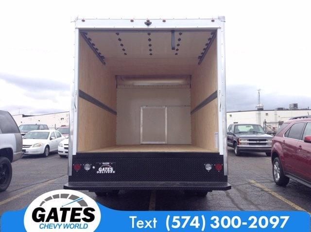 2020 Chevrolet Express 3500 4x2, Bay Bridge Cutaway Van #M6408 - photo 7