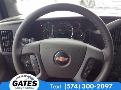 2020 Express 3500 4x2, Cutaway Van #M6408 - photo 11