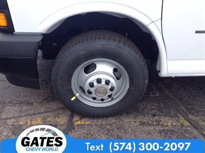 2020 Chevrolet Express 3500 4x2, Bay Bridge Cutaway Van #M6408 - photo 15
