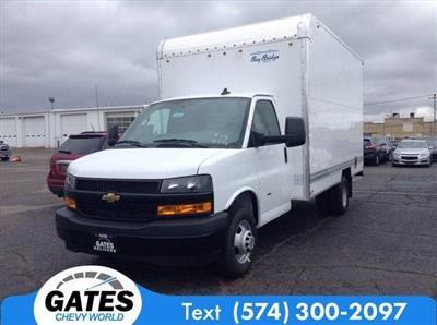 2020 Express 3500 4x2, Cutaway Van #M6408 - photo 1