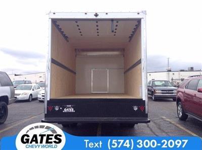 2020 Chevrolet Express 3500 RWD, Bay Bridge Cutaway Van #M6408 - photo 7