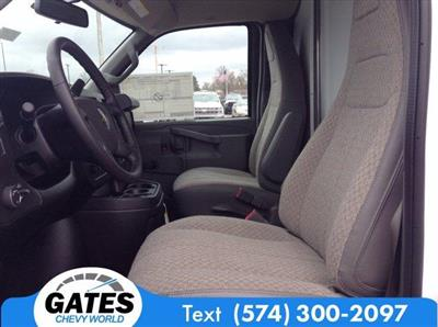 2020 Chevrolet Express 3500 4x2, Bay Bridge Cutaway Van #M6408 - photo 9