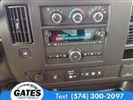 2020 Chevrolet Express 3500 4x2, Bay Bridge Cutaway Van #M6408 - photo 8