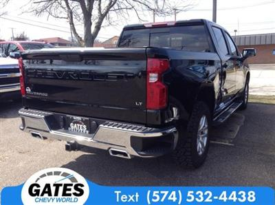 2020 Silverado 1500 Crew Cab 4x4, Pickup #M6423 - photo 4