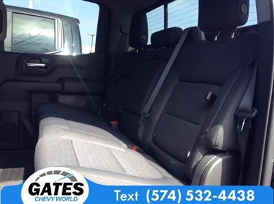 2020 Silverado 1500 Crew Cab 4x4, Pickup #M6423 - photo 6