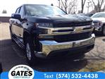2020 Silverado 1500 Crew Cab 4x4, Pickup #M6423 - photo 3