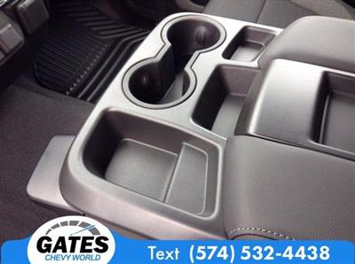 2020 Chevrolet Silverado 1500 Crew Cab 4x4, Pickup #M6441 - photo 15