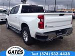 2020 Chevrolet Silverado 1500 Crew Cab 4x4, Pickup #M6441 - photo 2