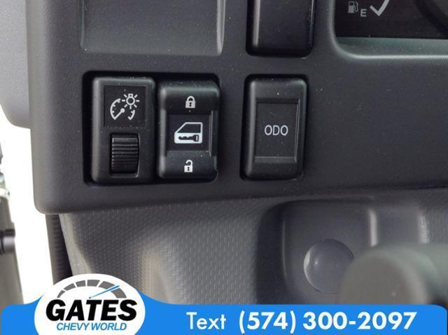 2020 Chevrolet LCF 4500 Regular Cab RWD, Bay Bridge Dry Freight #M6535 - photo 10