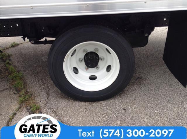 2020 Chevrolet LCF 4500 Regular Cab RWD, Bay Bridge Dry Freight #M6535 - photo 14