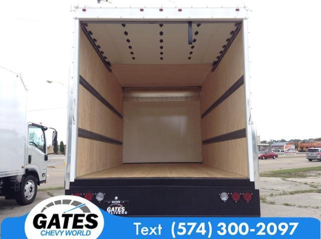 2020 Chevrolet LCF 4500 Regular Cab RWD, Bay Bridge Dry Freight #M6535 - photo 6