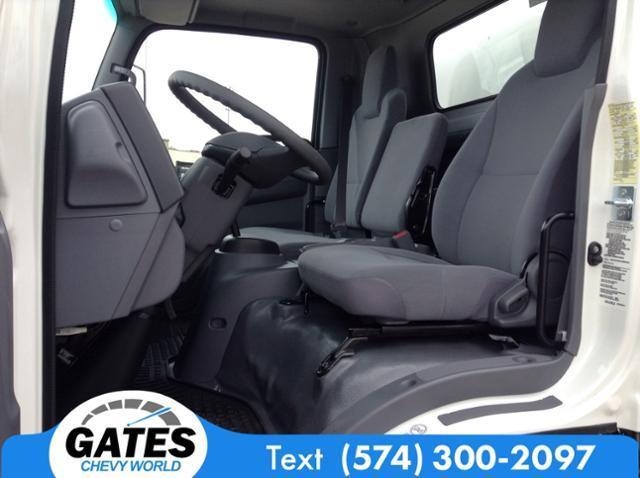 2020 Chevrolet LCF 4500 Regular Cab RWD, Bay Bridge Dry Freight #M6535 - photo 7