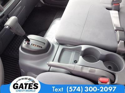2020 Chevrolet LCF 4500 Regular Cab RWD, Bay Bridge Dry Freight #M6535 - photo 12