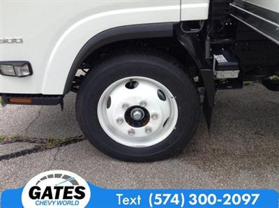 2020 Chevrolet LCF 4500 Regular Cab RWD, Bay Bridge Dry Freight #M6535 - photo 13