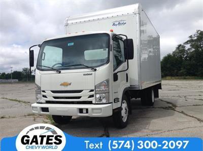 2020 Chevrolet LCF 4500 Regular Cab RWD, Bay Bridge Dry Freight #M6535 - photo 1