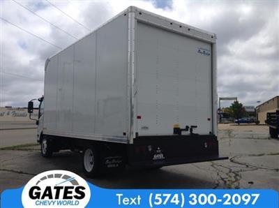 2020 Chevrolet LCF 4500 Regular Cab RWD, Bay Bridge Dry Freight #M6535 - photo 2
