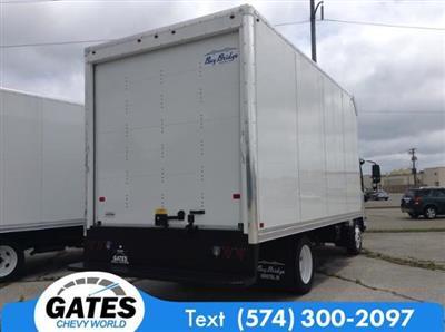 2020 Chevrolet LCF 4500 Regular Cab RWD, Bay Bridge Dry Freight #M6535 - photo 4