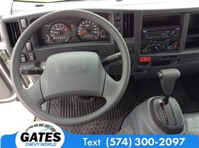 2020 Chevrolet LCF 4500 Regular Cab RWD, Bay Bridge Dry Freight #M6535 - photo 8