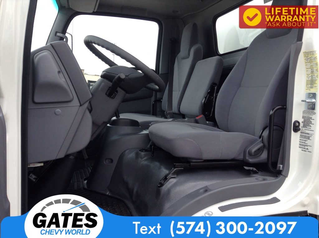 2019 Chevrolet LCF 4500 Regular Cab DRW 4x2, Bay Bridge Sheet and Post Dry Freight #M6545 - photo 7