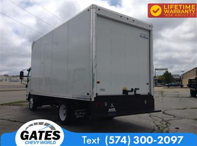 2019 Chevrolet LCF 4500 Regular Cab DRW 4x2, Bay Bridge Sheet and Post Dry Freight #M6545 - photo 2