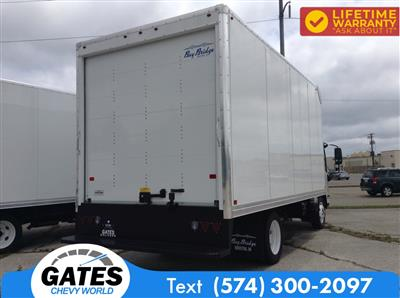 2019 Chevrolet LCF 4500 Regular Cab DRW 4x2, Bay Bridge Sheet and Post Dry Freight #M6545 - photo 4