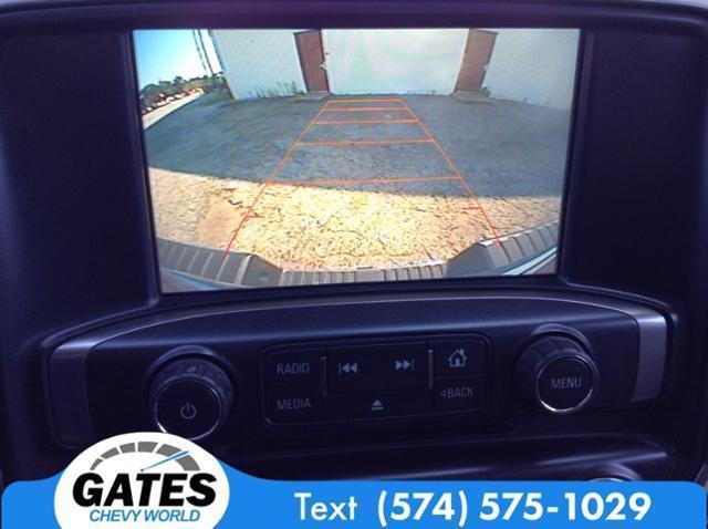 2016 Chevrolet Silverado 1500 Double Cab 4x4, Pickup #M6556A - photo 16