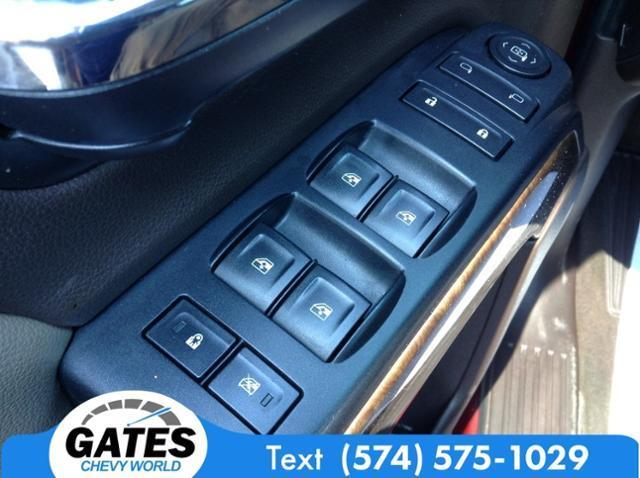 2016 Chevrolet Silverado 1500 Double Cab 4x4, Pickup #M6556A - photo 19