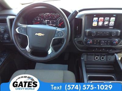2016 Chevrolet Silverado 1500 Double Cab 4x4, Pickup #M6556A - photo 13