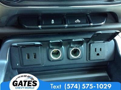 2016 Chevrolet Silverado 1500 Double Cab 4x4, Pickup #M6556A - photo 18
