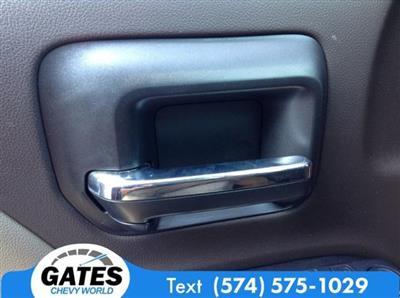 2016 Chevrolet Silverado 1500 Double Cab 4x4, Pickup #M6556A - photo 20