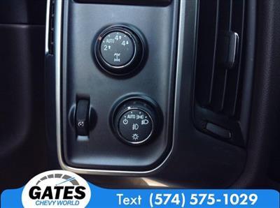 2016 Chevrolet Silverado 1500 Double Cab 4x4, Pickup #M6556A - photo 21