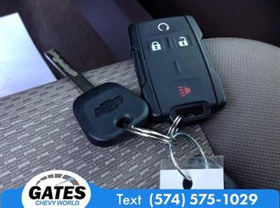 2016 Chevrolet Silverado 1500 Double Cab 4x4, Pickup #M6556A - photo 23