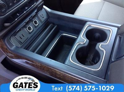 2016 Chevrolet Silverado 1500 Double Cab 4x4, Pickup #M6556A - photo 24