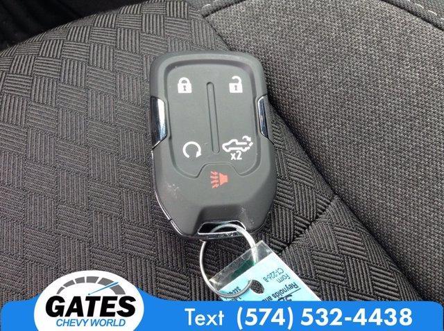 2020 Chevrolet Silverado 1500 Crew Cab 4x4, Pickup #M6567 - photo 14