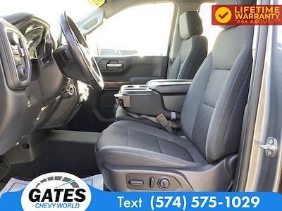 2020 Chevrolet Silverado 1500 Crew Cab 4x4, Pickup #M6567 - photo 10