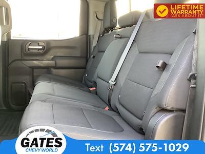 2020 Chevrolet Silverado 1500 Crew Cab 4x4, Pickup #M6567 - photo 11