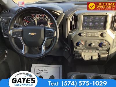 2020 Chevrolet Silverado 1500 Crew Cab 4x4, Pickup #M6567 - photo 12