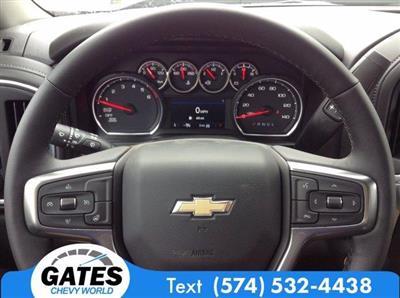 2020 Chevrolet Silverado 1500 Crew Cab 4x4, Pickup #M6567 - photo 13