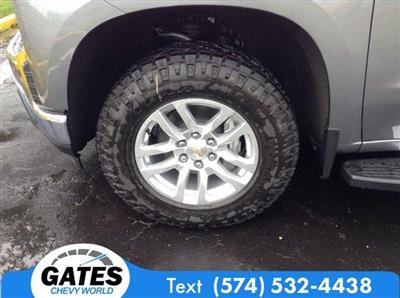 2020 Chevrolet Silverado 1500 Crew Cab 4x4, Pickup #M6567 - photo 16