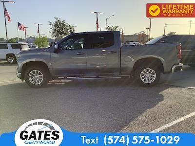 2020 Chevrolet Silverado 1500 Crew Cab 4x4, Pickup #M6567 - photo 4