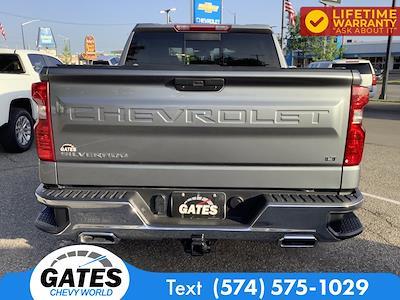 2020 Chevrolet Silverado 1500 Crew Cab 4x4, Pickup #M6567 - photo 6