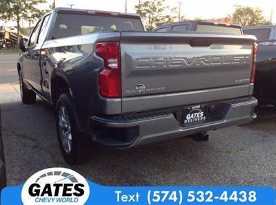2020 Chevrolet Silverado 1500 Double Cab 4x4, Pickup #M6618 - photo 2