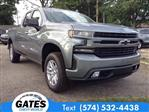 2020 Chevrolet Silverado 1500 Double Cab 4x4, Pickup #M6638 - photo 3