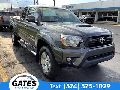 2015 Toyota Tacoma Extended Cab 4x4, Pickup #M7459C - photo 1