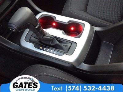 2021 Chevrolet Colorado Crew Cab 4x4, Pickup #M6690 - photo 13
